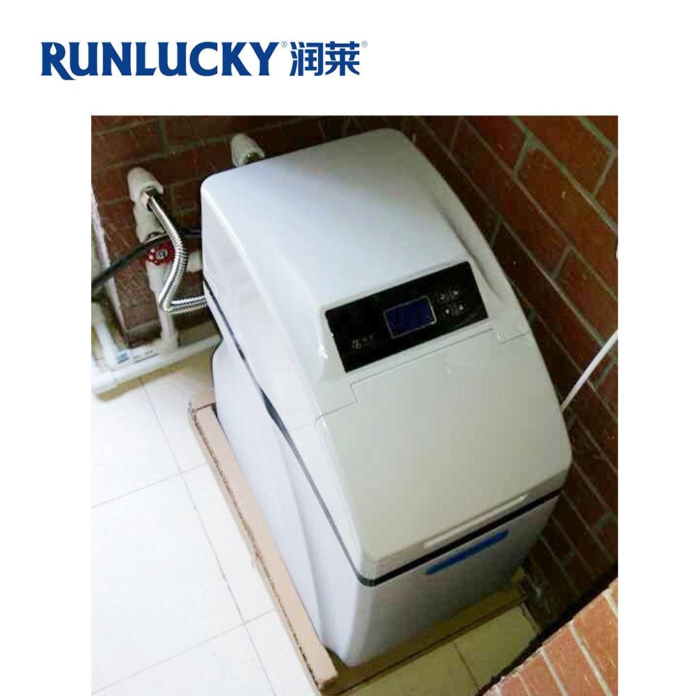 润莱RA-1000B安装案例