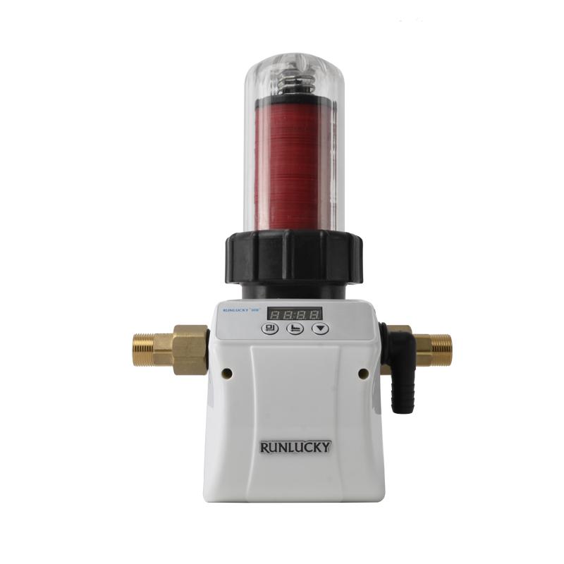 自动前置过滤器反冲洗RL-Q01A/Q02A